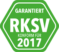 RKSV approved POS system