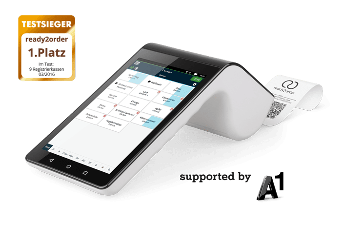 Mobile Registrierkasse