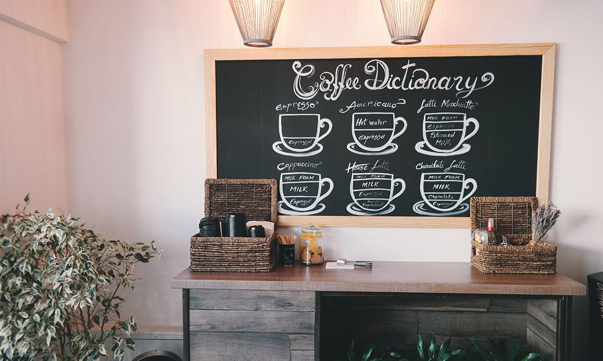 Eignes Cafe eröffnen 10 Tipps