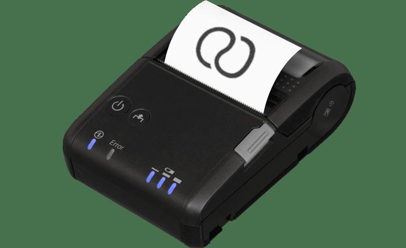 Epson-p20-Bluetooth-Drucker-