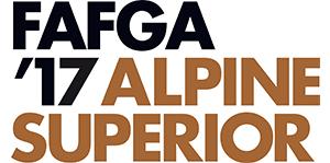 FAFGA 17 Logo