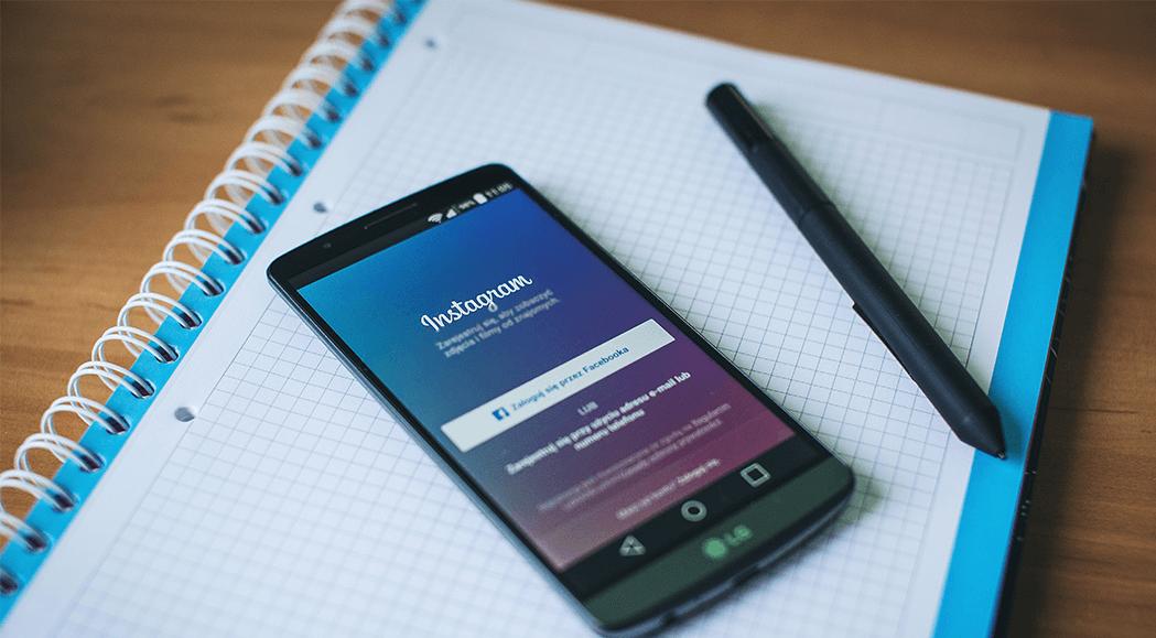 Instagram Account für erfolgreiche Kleinunternehmen