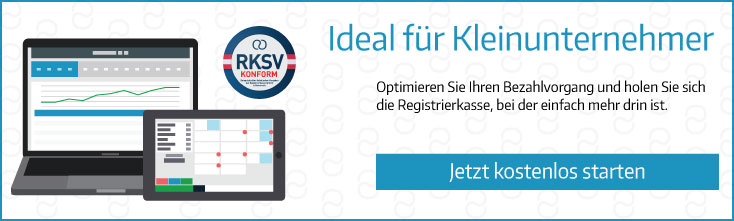 Kleinunternehmer-Registrierkasse-CTA