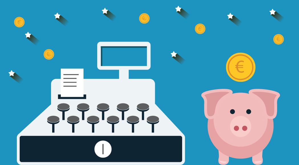 Jetzt Prämie für Ihre Registrierkasse beantragen und Geld sparen. Nur bis 1.4.2017 möglich.