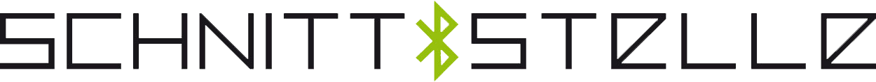 Schnittstelle-Logo