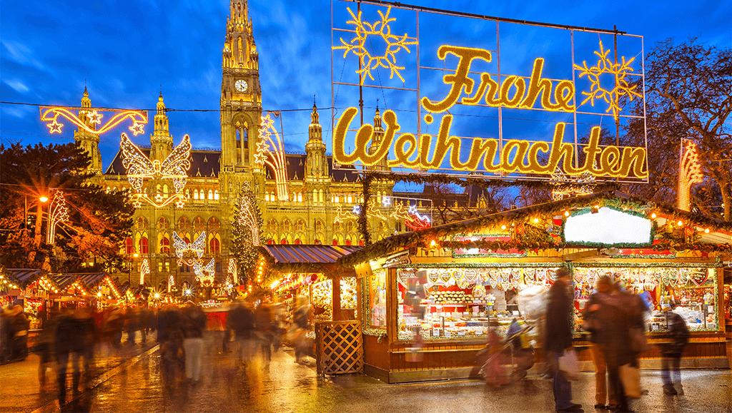 Weihnachtsmärkte müssen seit diesem Jahr auch auf die Erfüllung der Registrierkassenpflicht achten.