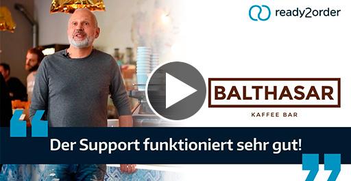 Kundenstimmen zum ready2order Kassensystem: Balthasar