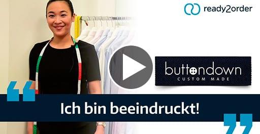 Kundenstimmen zum ready2order Kassensystem: Buttondown