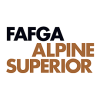 Fafga Alpine Superior Logo
