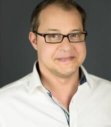 Philipp Egger