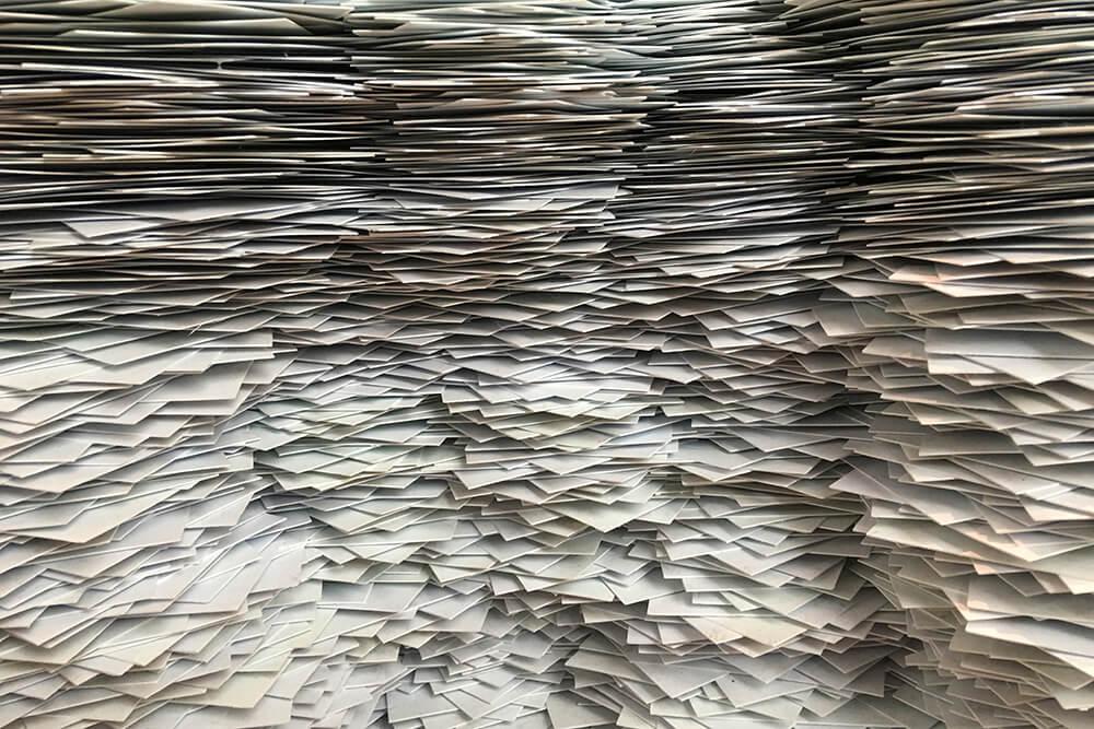 Papier sparen mit umweltfreundlichen Kassenbons