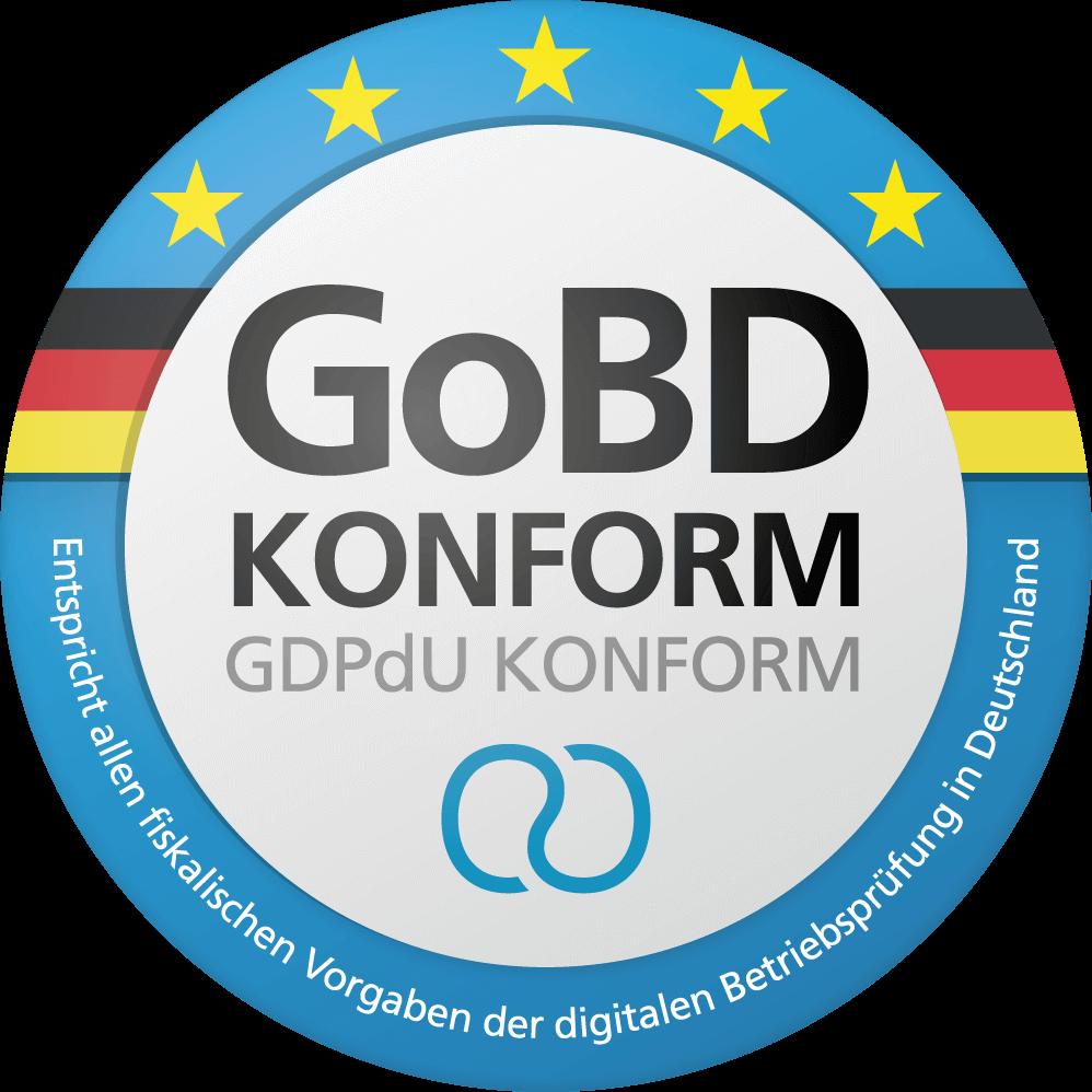 GoBD-konform-ready2order