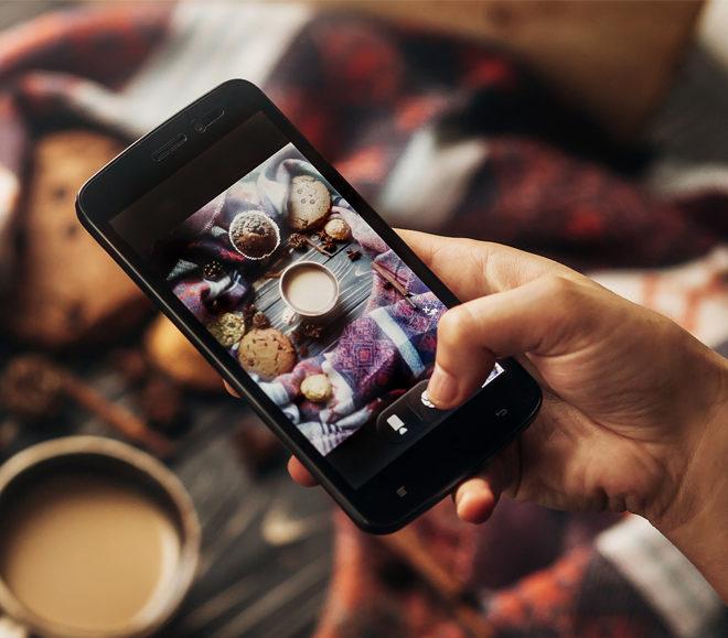 4 Tipps für einen instagram Unternehmensaccount