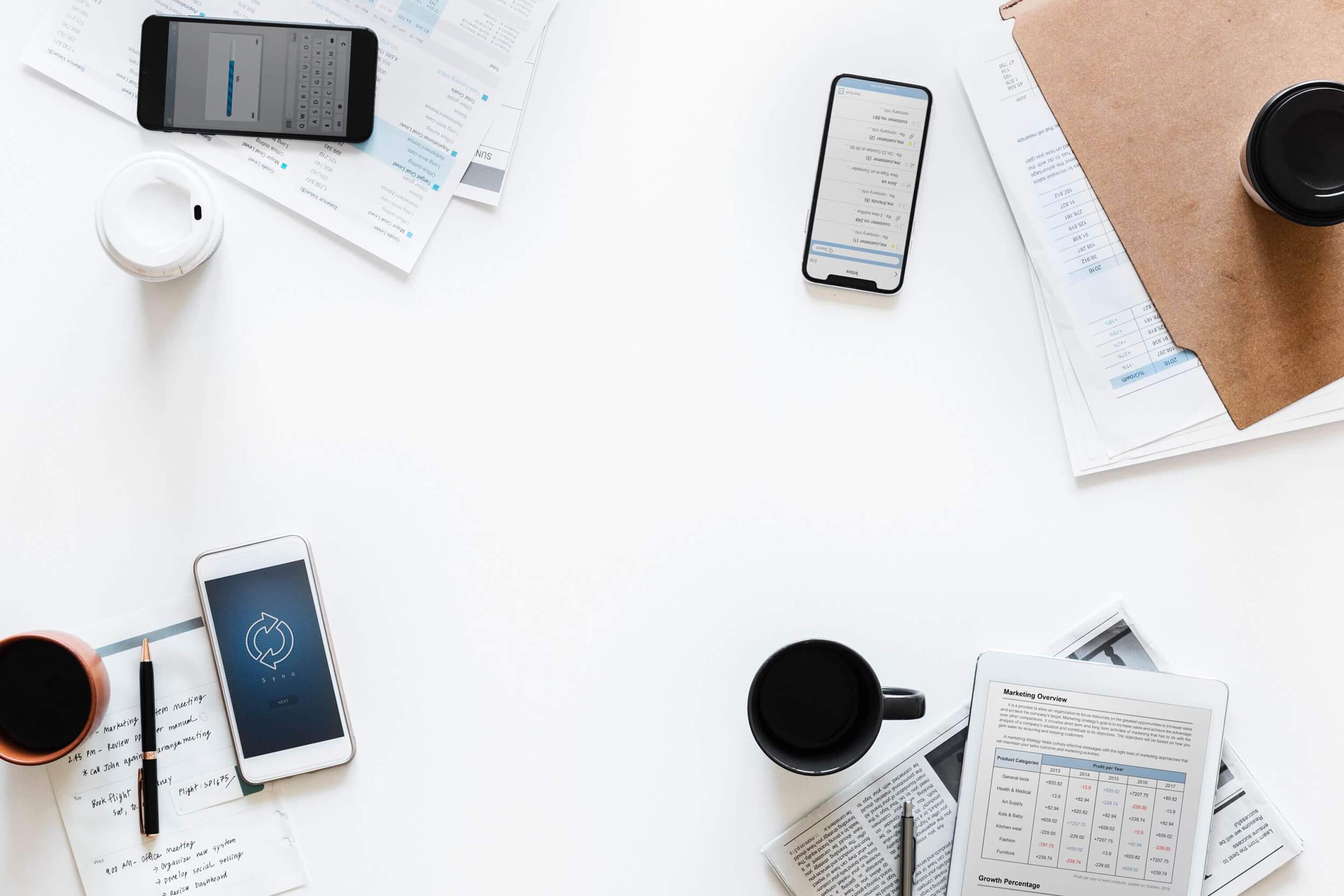 Kostenlose Marketing Tools für Kleinunternehmer