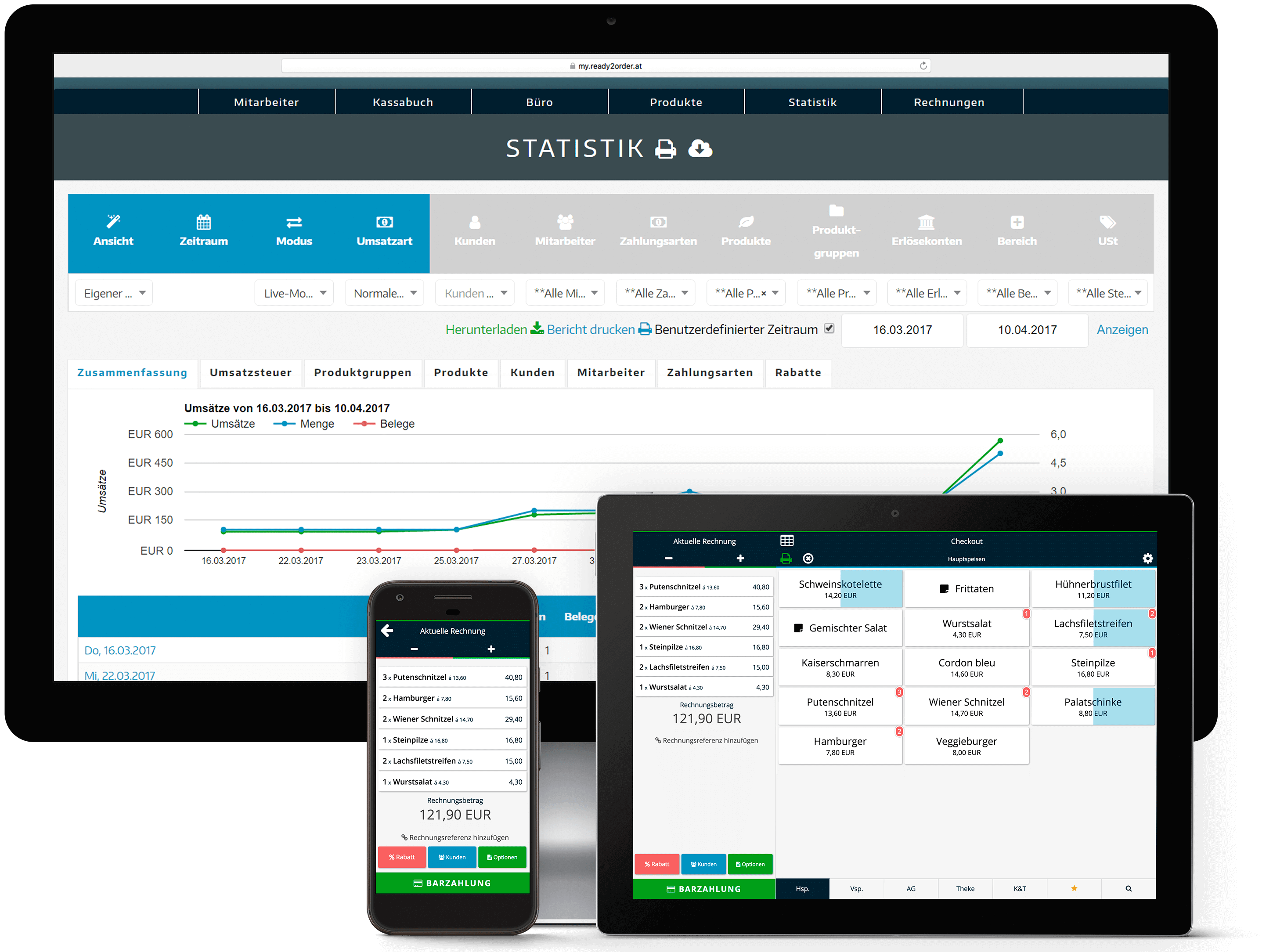 Plattformunabhängige-Kasse