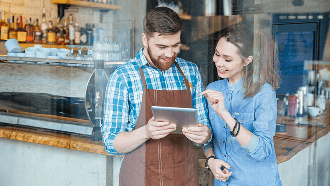 Registrierkasse für die Gastronomie online kaufen