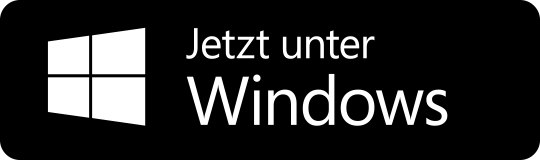 Kassensysteme App Windows