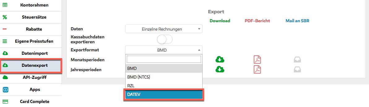 datev-export