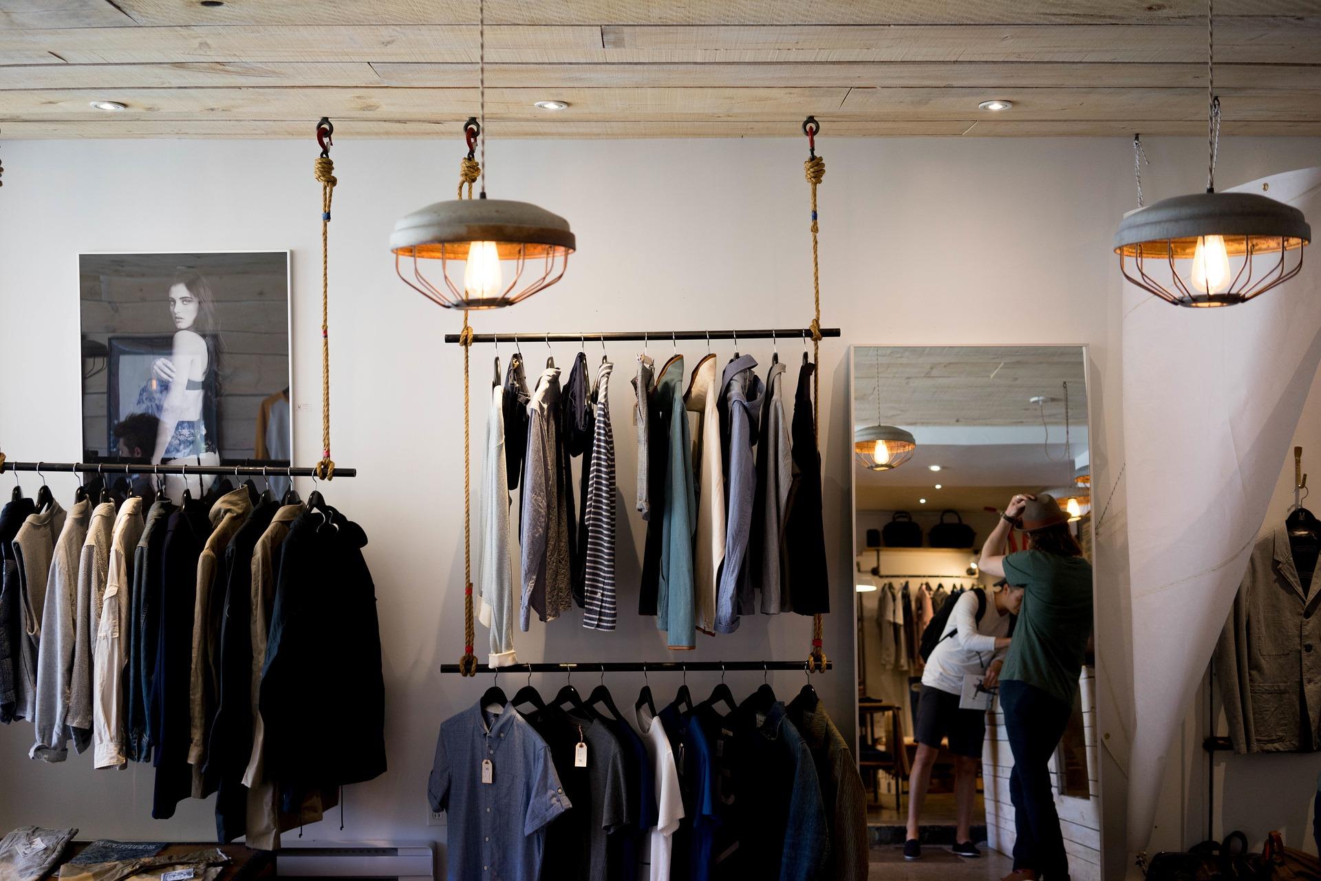 Warenpräsentation & Ladengestaltung Einzelhandel