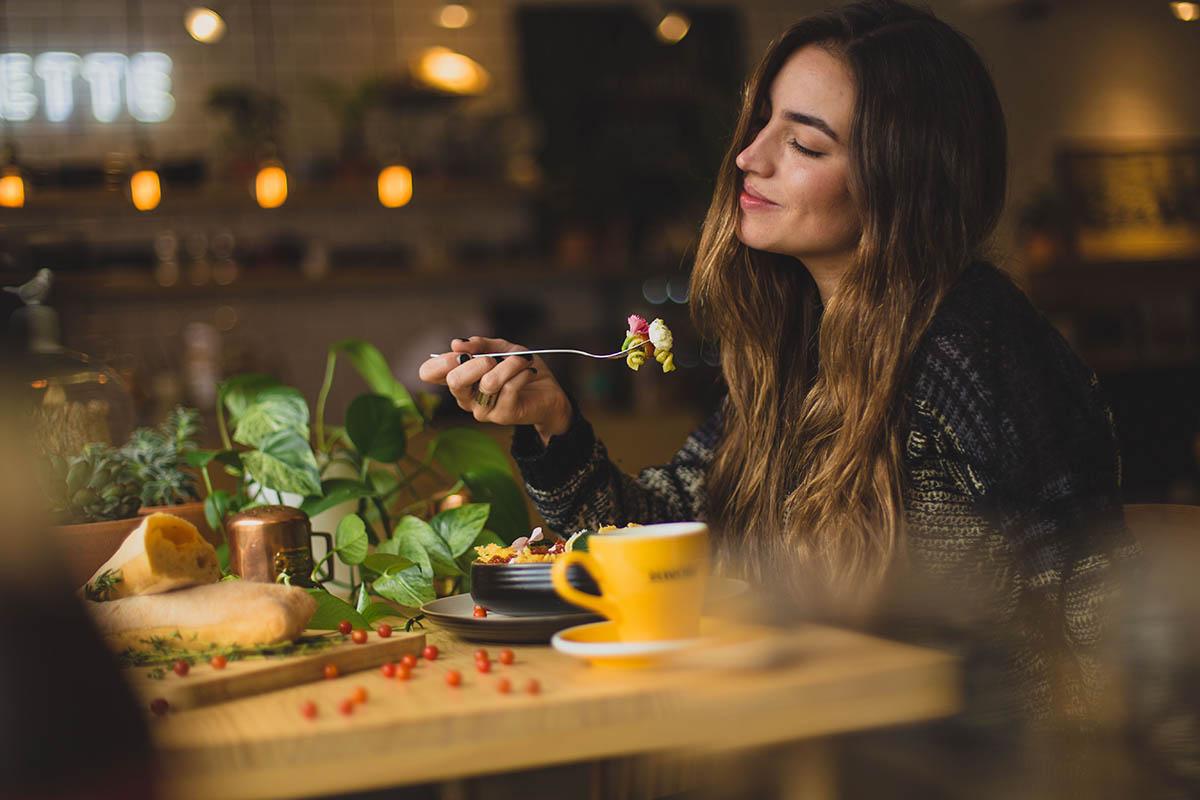 Gastronomie Werbung Zielgruppe