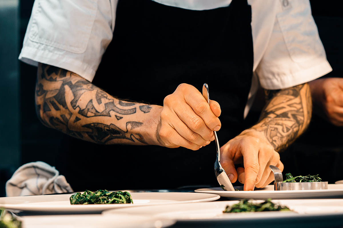 Gastronomie Messen 2020